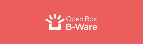 open box  ware qvcde