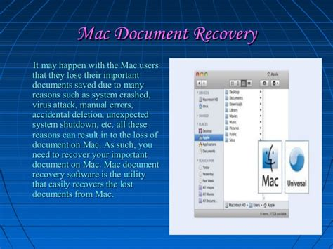 recover lost documents   mac