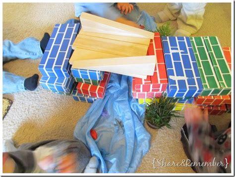 preschool transportation activities 323   bridges%2525204 thumb