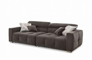 Big Sofa Grau : trento von job big sofa grau sofas couches online kaufen ~ Buech-reservation.com Haus und Dekorationen