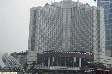Jakarta Images Of Grand Hyatt Jakarta