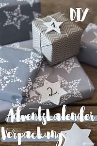 Adventskalender Männer Füllen : diy adventskalender verpackung papier upcycling betonanh nger diy geschenkideen ~ Frokenaadalensverden.com Haus und Dekorationen