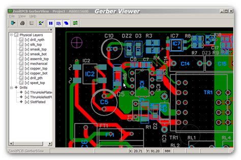 circuit design software 10 best free pcb design software