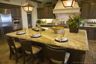 large kitchens design ideas gourmet kitchen design ideas