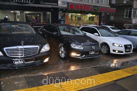 Vip Car Service by Nehir Vip Car Rental Service Gelin Arabası Ankara