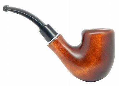 Pipe Smoking Transparent Smoke Background Tobacco Wooden