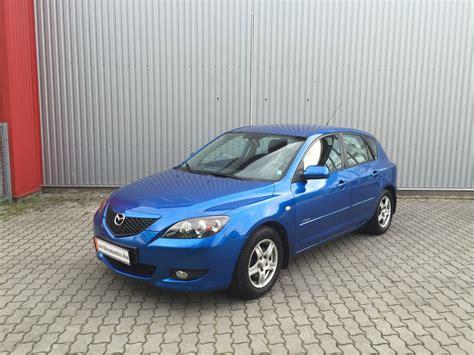 Mazda 3 1 6i Sérülésmentes Használtautó Használt Autók