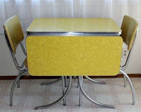 48 best images about Formica & chrome.. on Pinterest