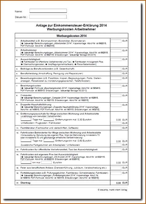 lohnsteuerjahresausgleich formular vorlagen
