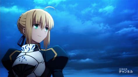 fate anime series episode list myanimelist net