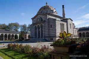 Pere Lachaise Hours by Pere Lachaise Cemetery Paris Gardens Parisianist City