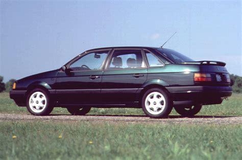 auto manual repair 1991 volkswagen passat on board diagnostic system 1990 94 volkswagen passat consumer guide auto