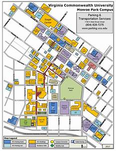 Student Facility Maps