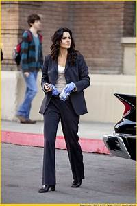 Angie Harmon images Rizzoli and Isles 1x02 HD wallpaper ...