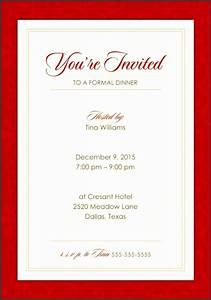 Invitation Wording Party 9 Formal Dinner Party Invitation Wording