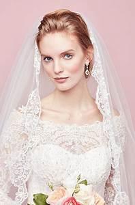 Wedding Veil Guide | David's Bridal