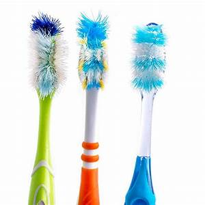 Best Manual Toothbrush  2019