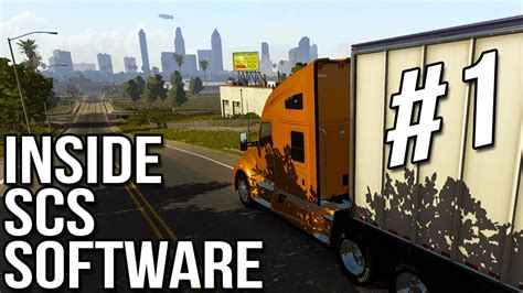 scs software part  youtube