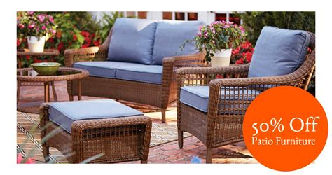 Patio Deals by Patio Furniture Deals Southern Savers