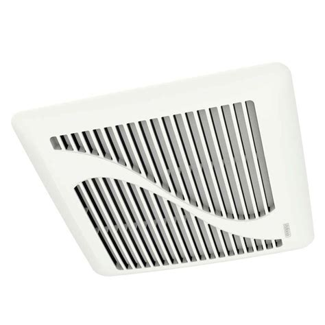 nutone invent series 110 cfm ceiling exhaust bath fan