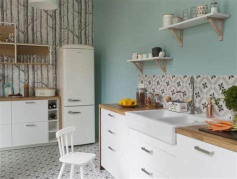 Tapisserie Imitation Lambris by Cool Quelle Couleur Pour Les Murs Duune Cuisine Murs En