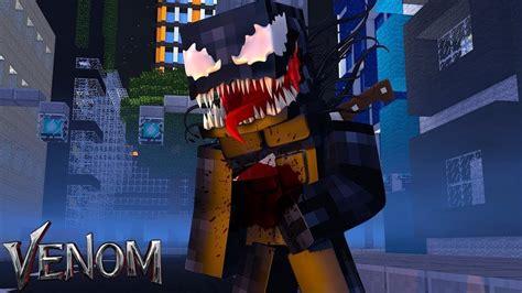 Tentaram Nos Machucar 2 Venom Minecraft Pe 114