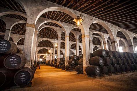jerez frontera sherry spain planning trip winery tours