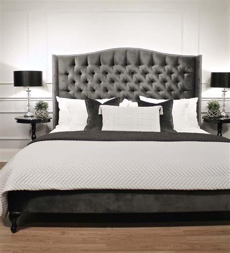 Bed Headboards Australia by Upholstered Beds Upholstered Bedheads Bedheads