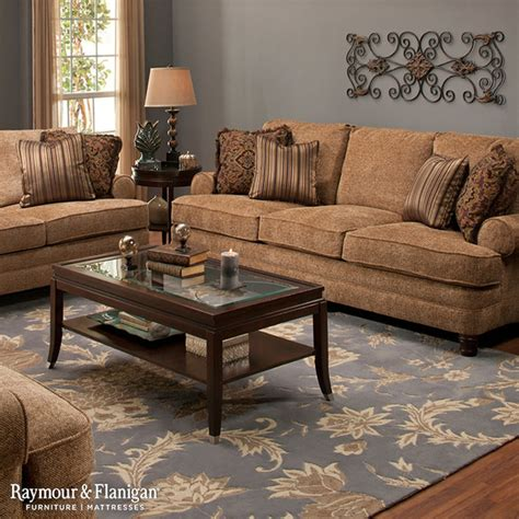 raymour and flanigan desks sofas for sale natalia traditional chenille living room