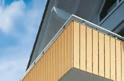 werzalit balkon bauwelten fassade produkte sortiment balkone