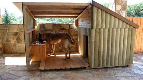 awesome dog house diy ideas indoor outdoor design  youtube