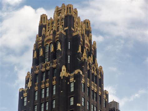 the top 10 most stunning deco buildings in nyc untapped cities
