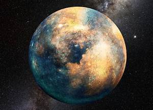 Mars-to-Earth-Mass Planet May Lurk in Outer Solar System ...
