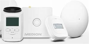 Licht Mit Alexa Steuern : medion smart home ab sofort auch bequem mit alexa steuern ~ Lizthompson.info Haus und Dekorationen
