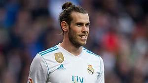 Gareth Bale 'loves' Real Madrid - he's going nowhere says ...