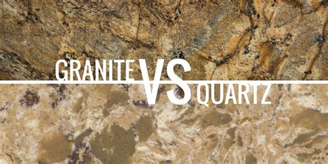 granite  quartz  countertop guide architectural justice