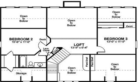Open Loft House Plans by 3d Small House Plans Small House Floor Plans With Loft