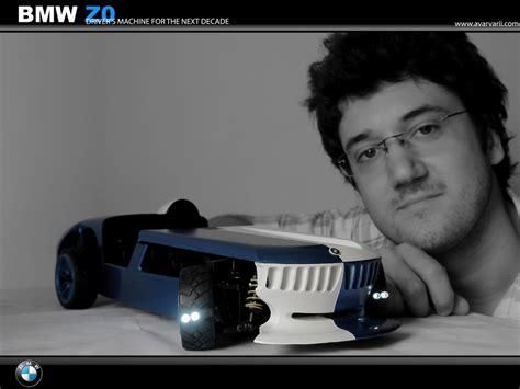 2008 Bmw Z0 Concept Design By Andrei Avarvarii Andrei