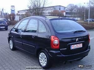 Xsara Picasso 2 0 Hdi : 2002 citroen xsara picasso exclusive 2 0 hdi panoramic roof car photo and specs ~ Maxctalentgroup.com Avis de Voitures