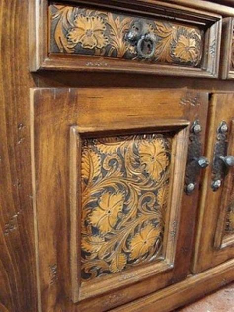 kitchen cabinet decals 150 rustic western style kitchen decorations ideas 2450