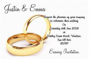 wedding ring box holder hmcj and wedding invitation or With pictures of wedding rings for invitations