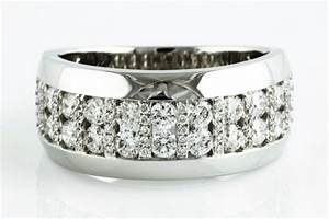 top 10 most expensive wedding bands for men With most expensive wedding ring for men