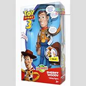 Toy Story 3 Tal...