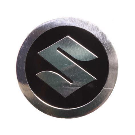 suzuki motorcycle emblem high quality motor logo emblem for suzuki symbol metal