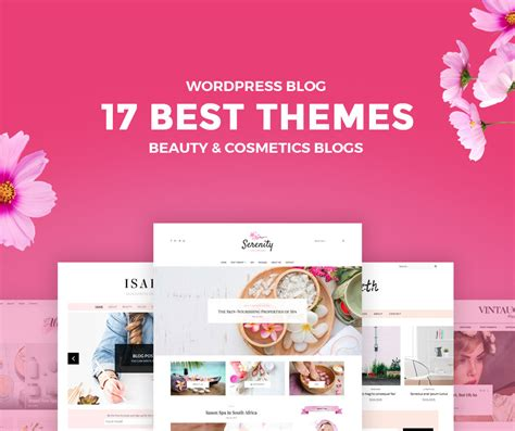Best Themes For Blogs 17 Best Themes For