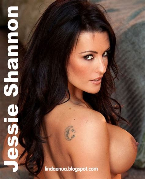 jessie shannon fitness modell