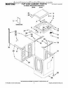 33 Whirlpool Washer Agitator Assembly Diagram