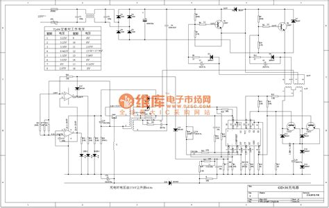 Solar Battery Charger Circuit Diagram Lucylimd