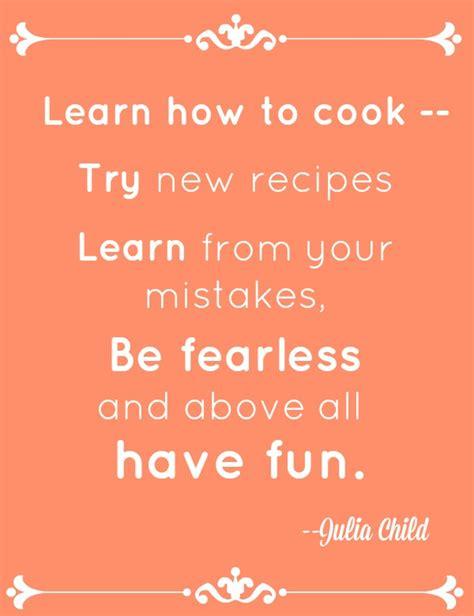 Julia Child Quotes Quotesgram