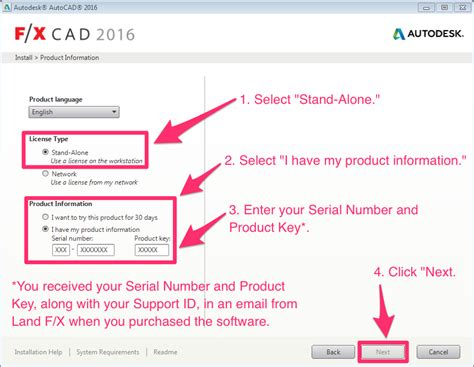 autocad 2016 mac serial number and product key crack